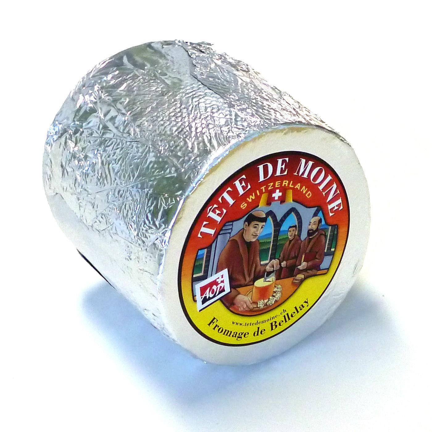 Fromage Tête de Moine