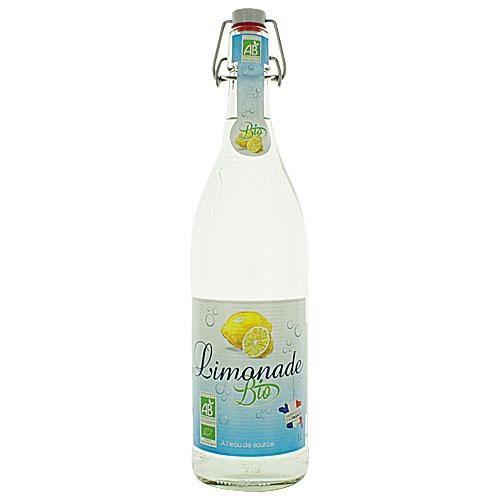 Limonade BIO bouteille 1L