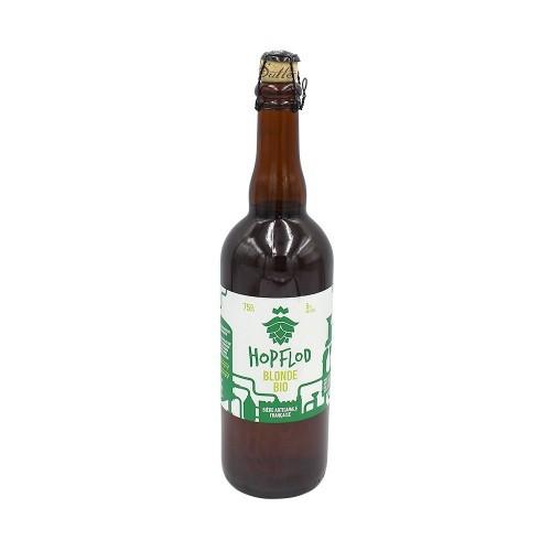 Bière blonde La DIvine 75cl