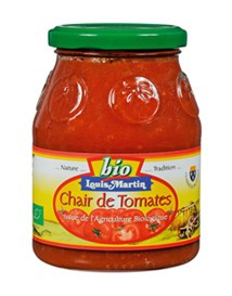 Chair de tomates BIO