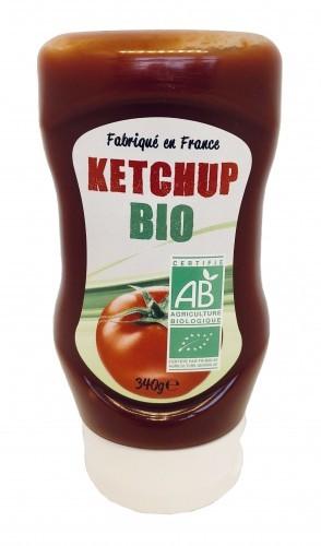 Ketchup BIO France